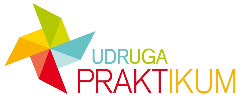 Image result for udruga praktikum logo